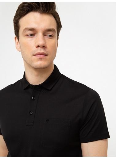 Cacharel Tişört Siyah